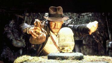 Indiana Jones - Arka Przymierza z filmu trafiła do programu o antykach. Cena zwala z nóg