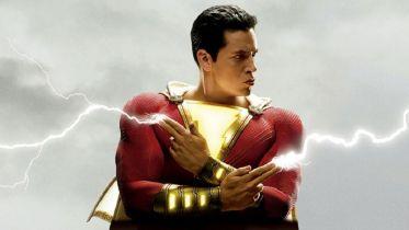 Shazam 2 - zdjęcia do filmu jeszcze w tym roku? David F. Sandberg komentuje