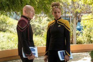 Star Trek: Picard - sezon 1, odcinek 3 - recenzja