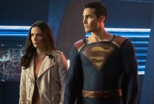 Superman & Lois - synowie tytułowych bohaterów serialu obsadzeni