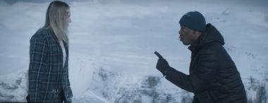 Survive - zobacz pierwszy zwiastun serialu od Quibi. W roli głównej Sophie Turner