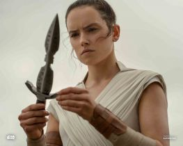 Star Wars - czy Daisy Ridley powróci jako Rey w innych produkcjach? Aktorka odpowiada