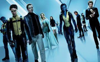 X-Men: Pierwsza klasa - prace nad scenariuszem odbywały się częściowo w szpitalu