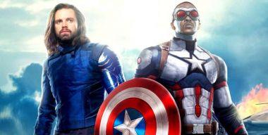 The Falcon and The Winter Soldier - premiera jeszcze w 2020 roku? Wiemy, kiedy powrót na plan