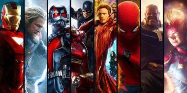 Avengers i potęga MCU - wielki QUIZ dla fanów. Poziom najtrudniejszy z możliwych