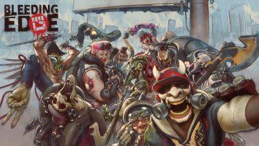 Bleeding Edge: Zobacz premierowy zwiastun nowej gry twórców Hellblade
