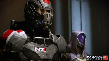 Mass Effect: Legendary Edition z kategorią wiekową w Korei