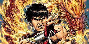 Shang-Chi - Simu Liu o tym, kogo chciałby zagrać w uniwersum Gwiezdnych wojen. Możecie być zaskoczeni