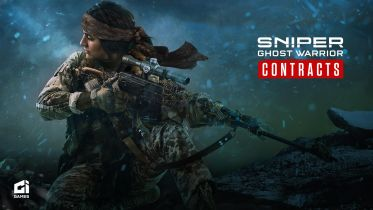 CI Games pracuje nad Sniper Ghost Warrior Contracts 2