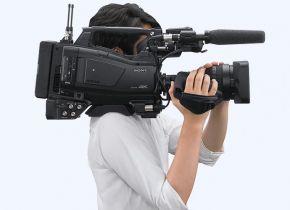 TVN24 inwestuje w kamery 4K od Sony