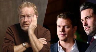 The Last Duel - zdjęcia do filmu Ridleya Scotta przerwane we Francji z powodu koronawirusa