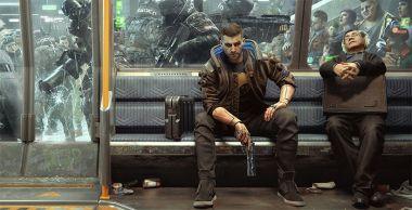 Cyberpunk 2077 - kiedy poznamy dodatki do nadchodzącego tytułu?