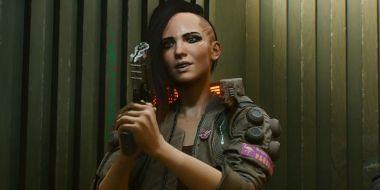 Cyberpunk 2077 z rekordowym otwarciem na Steamie