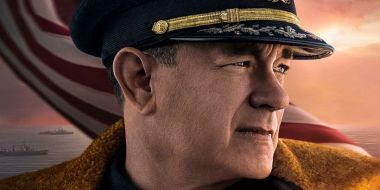 Misja: Greyhound - filmy wojenny z Tomem Hanksem nie trafi do kin. Będzie premiera w VOD!