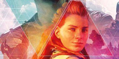 Horizon: Zero Dawn - co działo się po wydarzeniach z gry? Komiks odpowie na to pytanie
