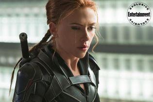 Czarna wdowa - Scarlett Johansson o feministycznej stronie filmu. Jest też nowe zdjęcie!