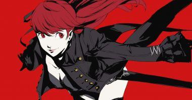 Persona 5 Royal: Phantom Thieves zmieniają świat. Nowy zwiastun gry
