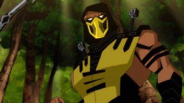 Mortal Kombat Legends: Scorpion's Revenge - zwiastun filmu dla dorosłych. Ależ jatka!