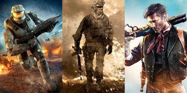 Najlepsze gry FPP według Metacritic. O ten ranking można toczyć boje…