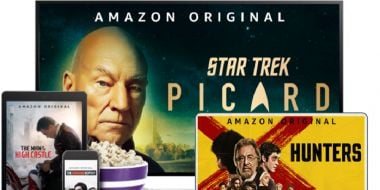Amazon Prime Video za darmo dla użytkowników Play
