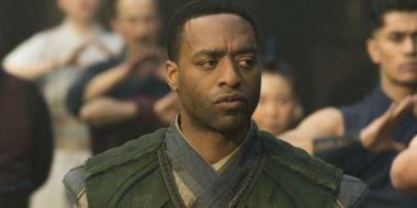 Doctor Strange 2 - Chiwetel Ejifor zapowiada powrót Mordo w filmie