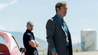 Zadzwoń do Saula - twórca serialu o postępach dotyczących 6. sezonu