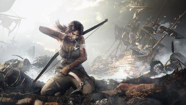 Dwie gry z serii Tomb Raider za darmo na Steam. Zostań w domu i graj