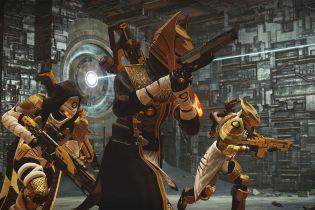 Destiny 2: Próby Ozyrysa powróciły do gry. Zobacz zwiastun