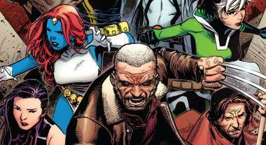 Astonishing X-Men: Życie X. Tom 1 - recenzja komiksu