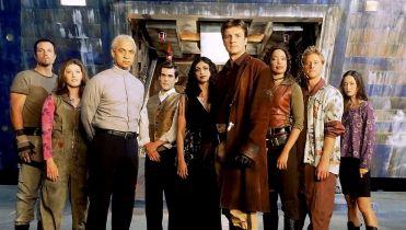 Rekrut - Nathan Fillion chce sprowadzić aktorów z Firefly