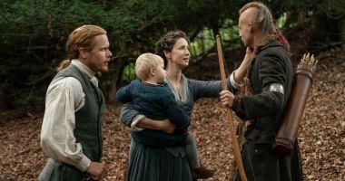 Outlander: sezon 5, odcinek 8 - recenzja