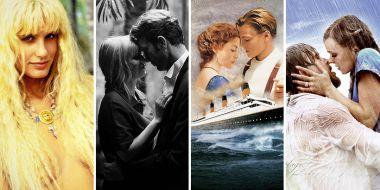 Najlepsze filmy romantyczne w historii wg Esquire. Jest Zimna wojna, a wygrywa... Zaskoczeni?