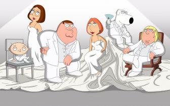Simpsonowie, Głowa rodziny i inne - Fox ujawnił datę premiery kolejnych sezonów swoich seriali animowanych