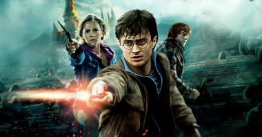 Harry Potter - QUIZ dla fanów. Rozpoznaj postać z filmowej serii