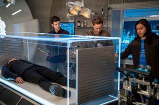 Flash: sezon 6, odcinki 18-19 (finał sezonu) - recenzja
