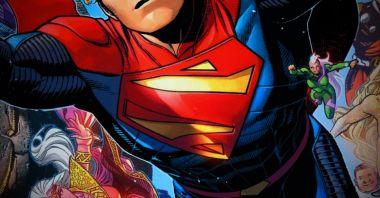 Kto zostanie najsłynniejszym Supermanem wszech czasów? Wcale nie Clark Kent....