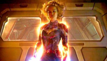Ms. Marvel - Iman Vellani kocha kino, ale nie przepada za... Kapitan Marvel