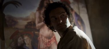 Leonardo - zakończono zdjęcia do serialu. Imponująca scenografia na nowym wideo