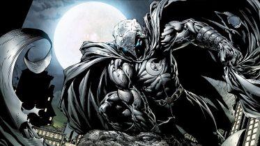 Moon Knight - Marvel znalazł odtwórcę głównej roli w serialu!