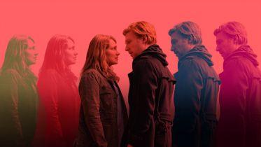 Ucieczka: sezon 1, odcinek 1-5 – recenzja