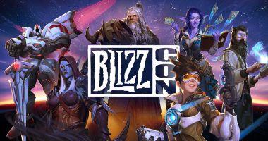 BlizzCon 2020 - co z imprezą? Blizzard nie wyklucza jej anulowania