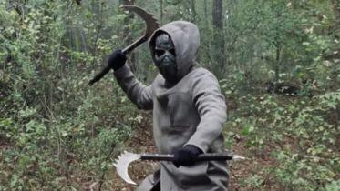 The Walking Dead - kim jest Szeptacz w żelaznej masce? Nowa teoria