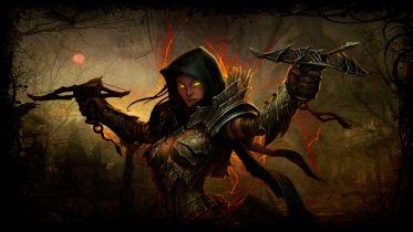Diablo 3 - łowczyni demonów jak żywa. Zobacz świetny cosplay z gry