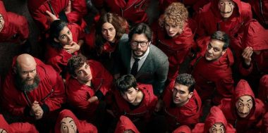 Dom z papieru - Netflix stworzy koreańską wersję hiszpańskiego serialu