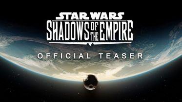 Star Wars: Cienie Imperium - zwiastun fanowskiego serialu. Jest klimat!