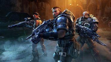 Gears Tactics na konsole Xbox z datą premiery! Kiedy zagramy?