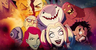 Harley Quinn: sezon 1 - recenzja