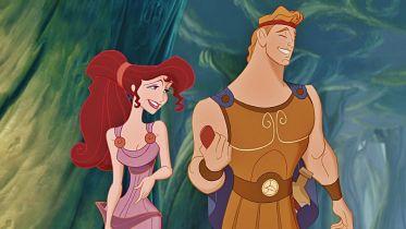 Aktorski Herkules nie będzie dokładną kopią animacji. Bracia Russo komentują
