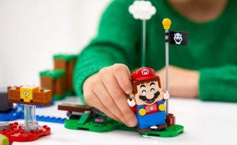 LEGO Super Mario bez tajemnic. Data premiery, cena i dodatkowe zestawy