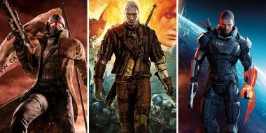 RPG - top 50 najlepszych gier wg naEKRANIE.pl